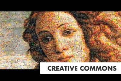 Freie Inhalte: Creative Commons