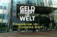 Geld regiert die Welt
