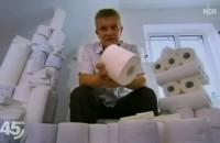 Verführer Papier